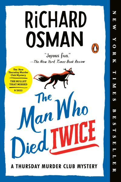 Download The Man Who Died Twice Book