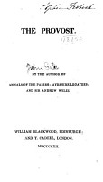 The Provost PDF