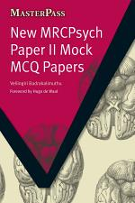 New MRCPsych Paper II Mock MCQ Papers