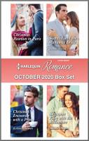 Harlequin Romance October 2020 Box Set PDF