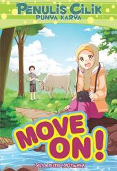PCPK Move On!: Liburan Kejutan