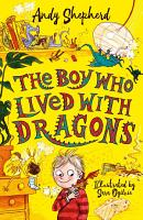 The Boy Who Lived with Dragons PDF
