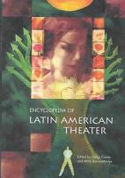 Encyclopedia of Latin American Theater PDF