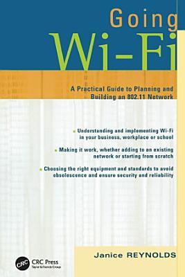 Going Wi Fi PDF