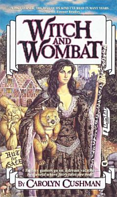 Witch and Wombat PDF