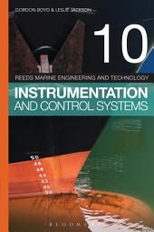 Reeds Vol 10: Instrumentation and Control Systems: Edition 5