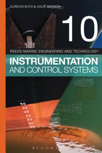 Reeds Vol 10  Instrumentation and Control Systems