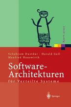 Software Architekturen f  r Verteilte Systeme PDF