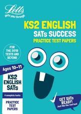 KS2 English SATs Practice Test Papers PDF