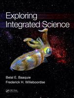 Exploring Integrated Science PDF