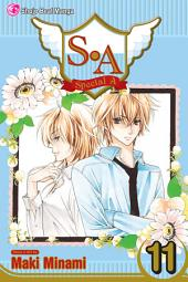 S.A: Volume 11