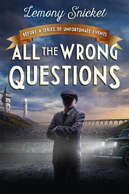 All the Wrong Questions  Question 1 PDF
