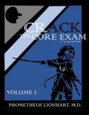 Crack the Core Exam -