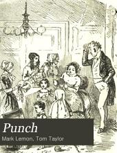 Punch: Volumes 16-17