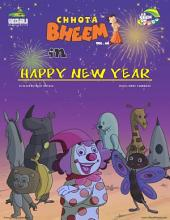 Chhota Bheem Vol. 64: Happy New Year