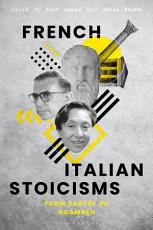 French and Italian Stoicisms PDF
