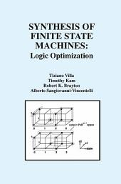 Synthesis of Finite State Machines: Logic Optimization