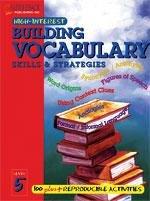 Building Vocabulary Skills & Strategies Level 5