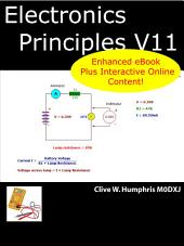 Electronics Principles V10: Volume 10