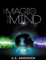 The Magic in Your Mind PDF