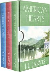 The American Hearts Collection: Volume 3