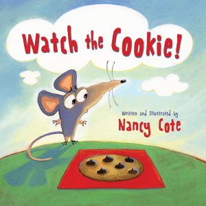 Watch the Cookie