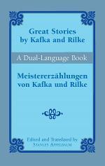 Great Stories by Kafka and Rilke/Meistererzählungen von Kafka und Rilke