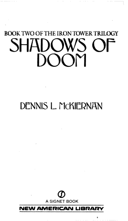 Shadows of Doom PDF