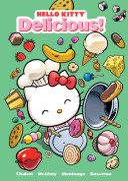 Hello Kitty: Delicious!