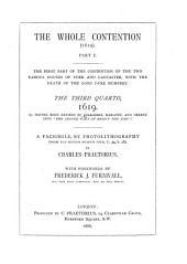 Shakespeare-quarto Facsimiles: Volume 23