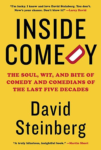 Download Inside Comedy Book