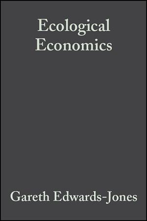Ecological Economics PDF