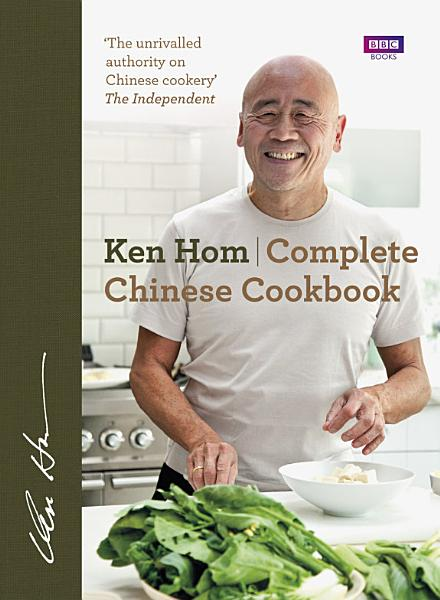 Download Complete Chinese Cookbook Book