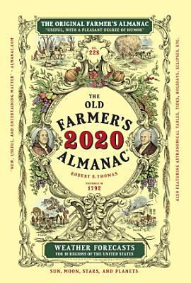 The Old Farmer s Almanac 2020