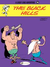 Lucky Luke - Volume 16 - The Black Hills