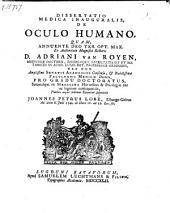 De oculo humano