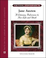 Critical Companion to Jane Austen