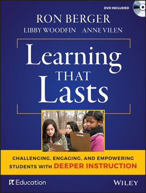 Learning That Lasts  with DVD PDF