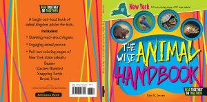 The Wise Animal Handbook New York PDF