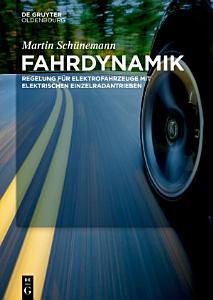 Fahrdynamik PDF