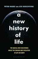 A New History of Life PDF