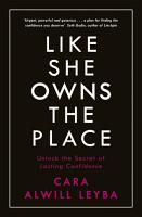 Like She Owns the Place PDF