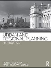 Urban and Regional Planning: Edition 5