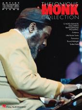 Thelonious Monk - Collection (Songbook): Piano Transcriptions