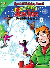 World of Archie Double Digest #01