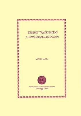 Emerson transcendens   La trascendencia de Emerson