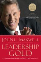 Leadership Gold PDF