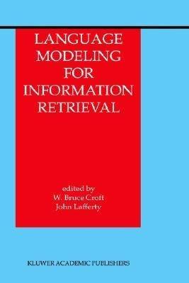 Language Modeling for Information Retrieval PDF
