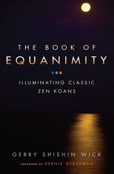 The Book Of Equanimity Book PDF