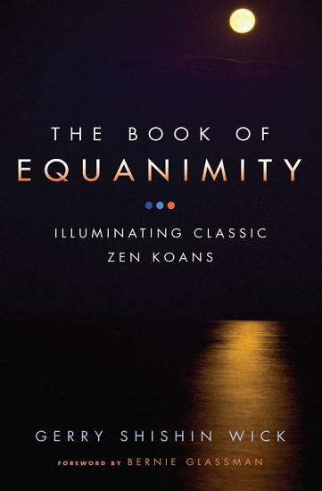 The Book of Equanimity PDF